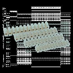 Barrette de connexion type domino