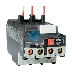 Relais thermique 2.5-4A - LT2-E1308