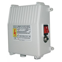série Q - coffrets électriques