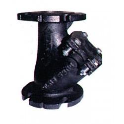 Clapet anti-retour pour eaux chargées