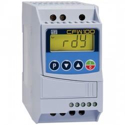 Variateur mono-tri CFW100 jusqu'à 0,75KW