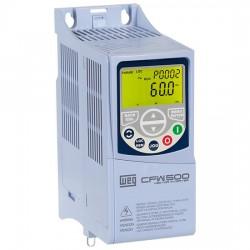 CFW500 - Avec filtre RFI