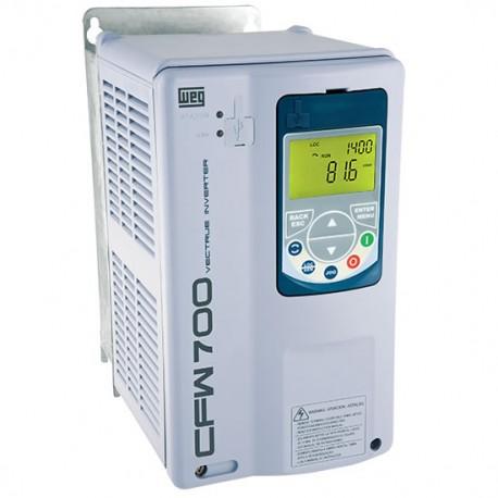 CFW700 - version standard (500/600V)