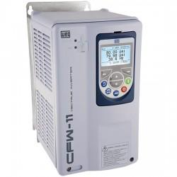 CFW11 - avec filtre RFI et arrêt de sécurité (660/690V)