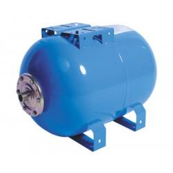 Réservoir cylindrique horizontal