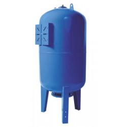 Réservoir cylindrique vertical