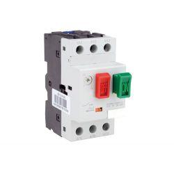 Disjoncteur magnéto-thermique 2,5 à 4A - TM2-E08