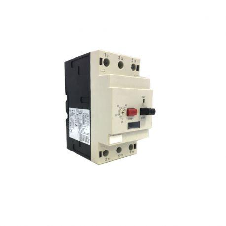 Disjoncteur magnéto-thermique 25 à 40A