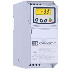 Variateur mono/tri CFW300 jusqu'à 2,2KW