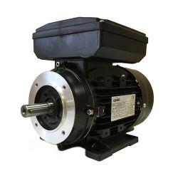 Moteur monophasé CEMER ML B34, 0.75 KW, 1500 TR/MIN, HA 80, 230V, Alu