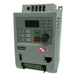 Variateur mono/tri 220V de 0,75kW à 7,5kW