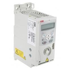 Variateur mono/tri ABB 220V jusqu'à 2,2KW