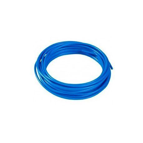 Fil électrique souple HO5V-K 0.75 MM² Bleu clair C100M
