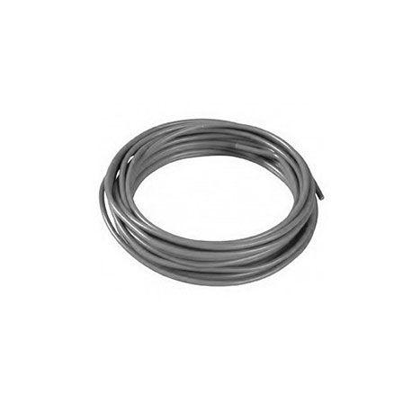 Fil électrique souple HO5V-K 0.75 MM² gris C100M