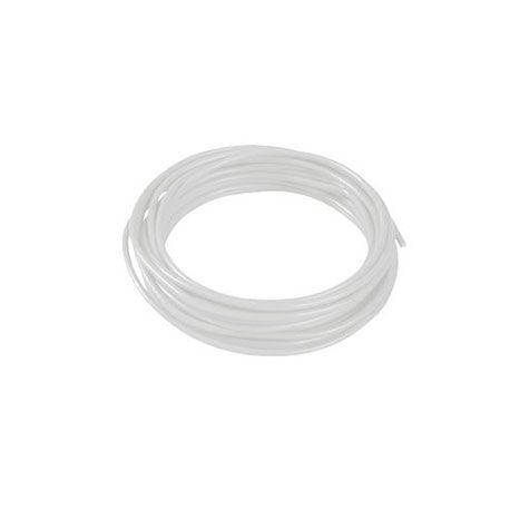 Fil électrique souple HO7V-K 2.5 MM² blanc C100M