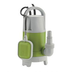 SPRING COMBO - Pompe submersible eaux claires ou sales