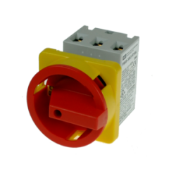 Sectionneur rotatif 3P 25A Cadenassable - IMO