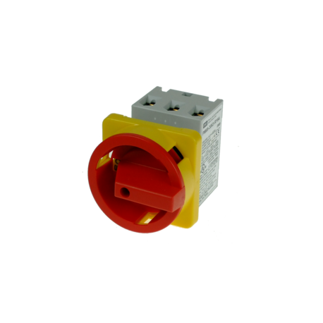 Sectionneur rotatif 3P 32A Cadenassable - IMO