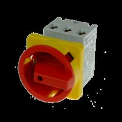 Sectionneur rotatif 3P 40A Cadenassable - IMO