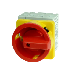 Sectionneur rotatif 4P 20A Cadenassable - IMO
