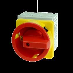 Sectionneur rotatif 4P 40A Cadenassable - IMO