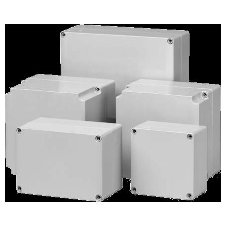 Coffret électrique ALPHA IP66, ABS - IMO