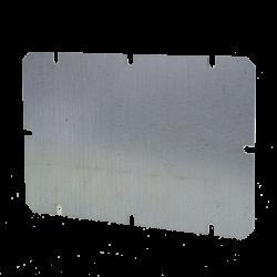 Plaque de fond pour coffret ALPHA - IMO