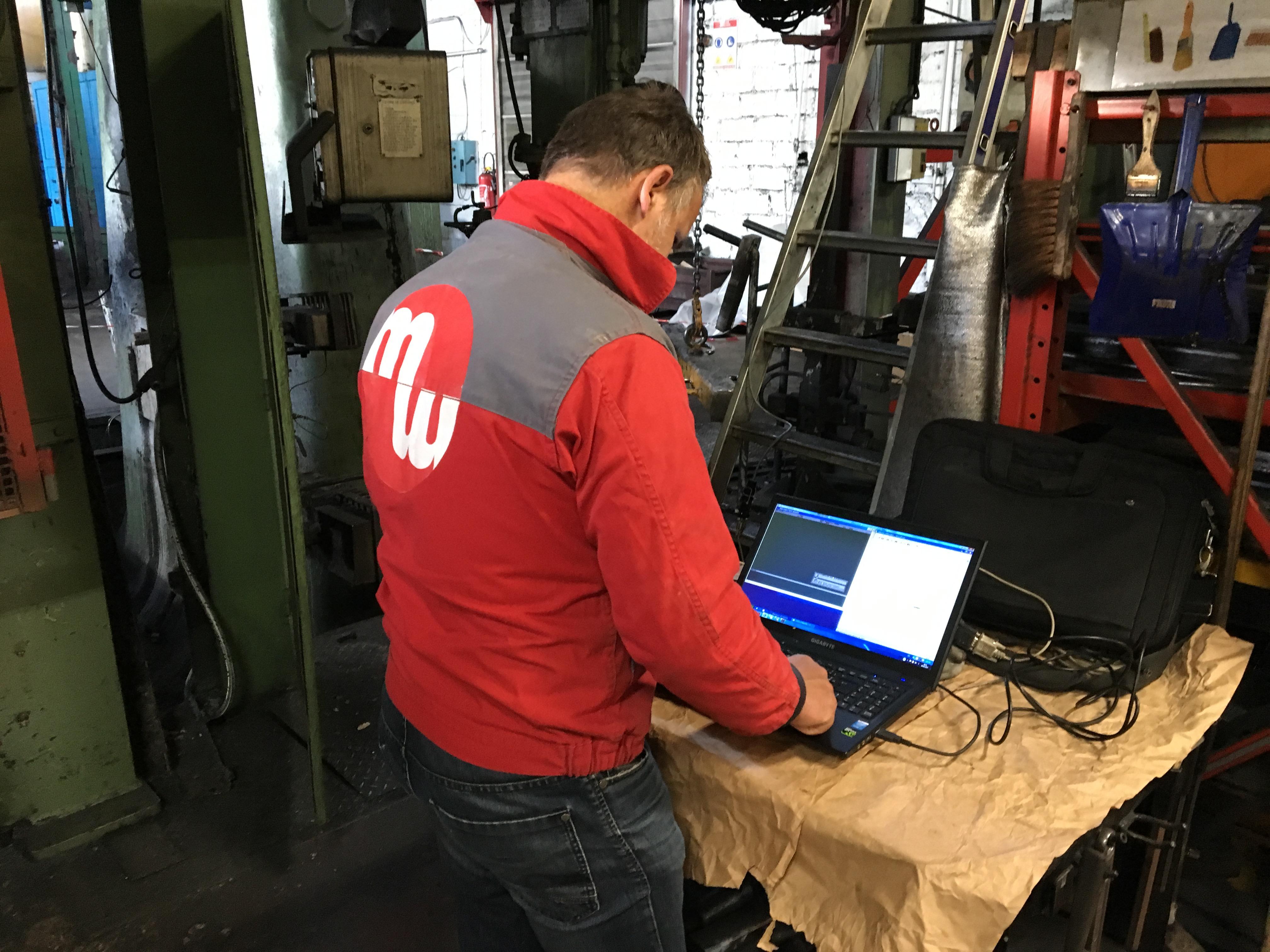 Etude et programmation d'automatismes industriels