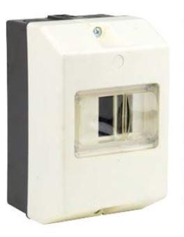 Coffret IP65 Disjoncteur moteur